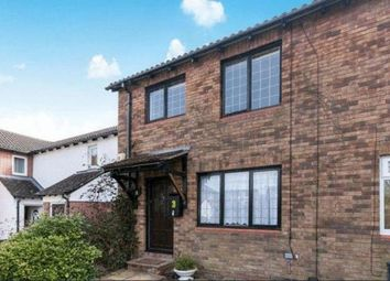 3 bed terraced house to rent in Beecham Berry, Basingstoke RG22