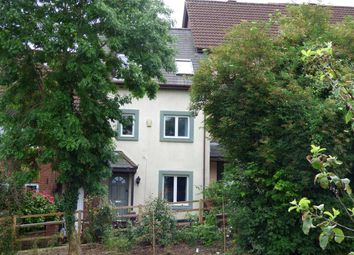 Thumbnail 3 bed town house for sale in School Hill, Chepstow