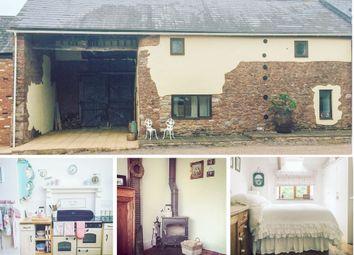 Thumbnail 3 bedroom barn conversion for sale in Uffculme, Cullompton