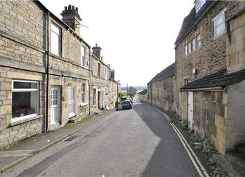 Thumbnail 3 bed terraced house for sale in Vale View Terrace, Batheaston, Bath, Somerset