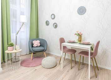 Thumbnail 1 bed apartment for sale in Rottenbiller Street, Budapest, Hungary