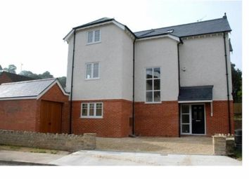 Thumbnail 6 bed detached house for sale in Southwoods, Yeovil