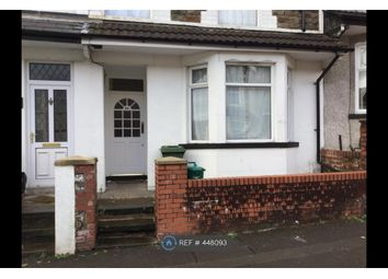 Thumbnail 4 bed terraced house to rent in Kingsland Terrace, Rct