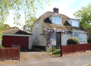 Thumbnail 5 bedroom detached house for sale in Rowlands Avenue, Waterlooville