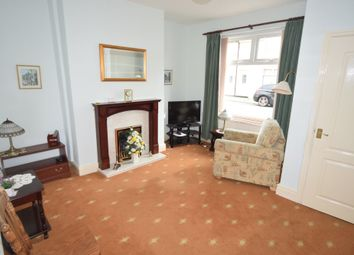Thumbnail 2 bed terraced house for sale in Lord Roberts Street, Walney, Cumbria