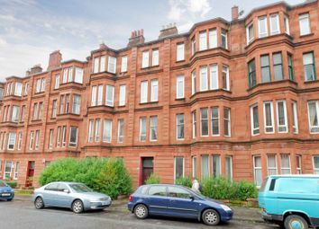 Thumbnail 2 bed flat for sale in Copland Road, Ibrox, Glasgow