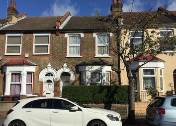 Thumbnail 3 bed terraced house for sale in 5 Worcester Road, London