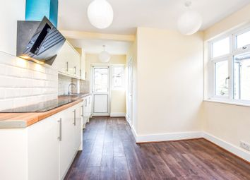 Thumbnail 2 bed maisonette for sale in Kimble Road, Colliers Wood, London