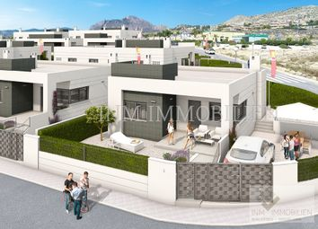 Thumbnail 2 bed semi-detached house for sale in 03111, Busot, Spain
