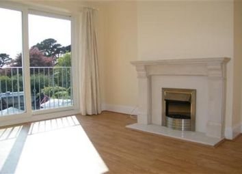 Thumbnail 2 bed flat to rent in Vicarage Gardens, St Budeaux, Plymouth
