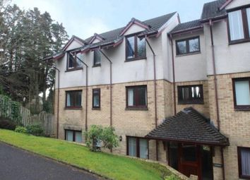 Thumbnail 2 bed flat for sale in Larchfield House, Maclachlan Road, Helensburgh, Argyll And Bute
