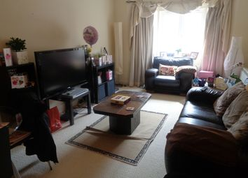 Thumbnail 2 bed flat to rent in 1 Shire Oak Road, Leeds
