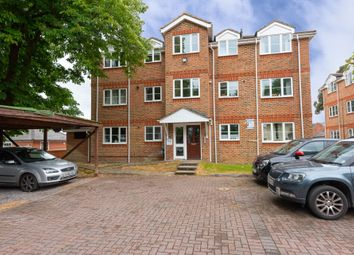 Thumbnail 2 bed flat to rent in Sherborne Road, Farnborough
