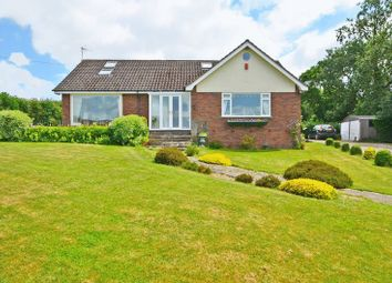 Thumbnail 4 bed detached house for sale in Pingle Lane, Stone, Staffordshire