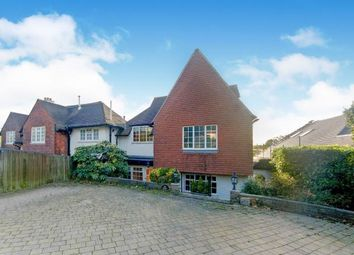 Thumbnail 3 bed semi-detached house for sale in Higher Drive, Purley, ., Surrey