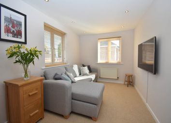 Thumbnail 1 bed flat to rent in Brunel House, Pound Lane, Thatcham