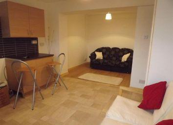 Thumbnail 1 bedroom flat for sale in Ceidrim Road, Glanamman, Ammanford
