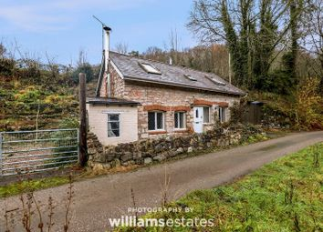 Thumbnail 2 bed detached house for sale in Pwllglas, Ruthin