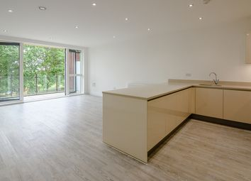 Thumbnail 2 bed flat to rent in Henry Darlot Drive, London