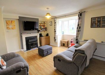 Thumbnail 3 bed semi-detached house for sale in Byron Street, Barwell, Leicester