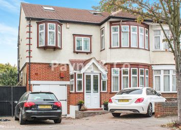 5 bed semi-detached house for sale in Wanstead Park Road, Ilford IG1