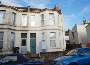 Thumbnail 5 bed terraced house to rent in Osborne Avenue, St Andrews, Bristol