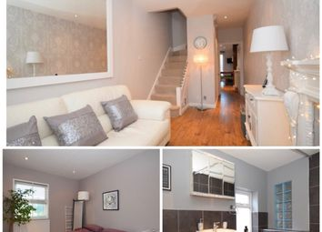 Thumbnail 2 bedroom end terrace house for sale in Staines Road West, Ashford