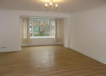Thumbnail 2 bed flat to rent in The Meadowings, Yarm