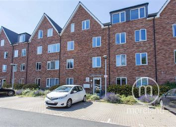 Thumbnail 2 bed flat for sale in Baldwin Court, Golders Green