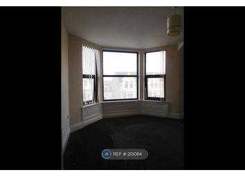Thumbnail 2 bed flat to rent in Alexandra Road, Blackpool