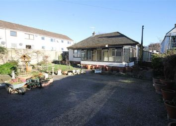 Thumbnail 3 bed detached bungalow for sale in Bank Lane, Forres