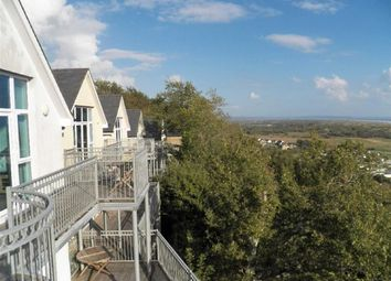 Thumbnail 1 bed flat for sale in Pendine, Carmarthen