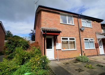Thumbnail 2 bed semi-detached house to rent in Ponsonby Terrace, Derby