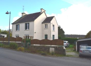 Thumbnail 3 bed detached house for sale in 56160 Lignol, Morbihan, Brittany, France