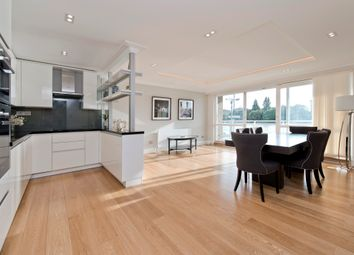 Thumbnail 4 bed flat to rent in King Henrys Reach, Manbre Road, London
