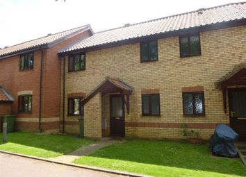 Thumbnail 1 bedroom flat for sale in Breckland Court, Pike Lane, Thetford
