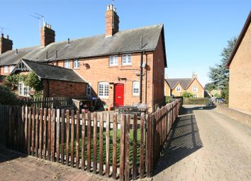 Thumbnail 2 bed property for sale in Clifden Terrace, East Haddon, Northampton