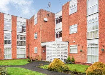 Thumbnail 2 bed flat for sale in Harden Manor Court, Halesowen