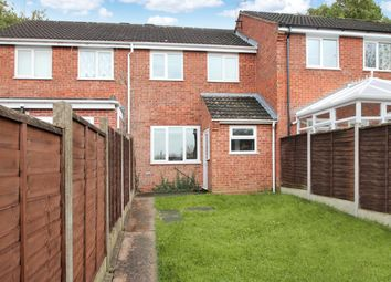 Thumbnail 3 bed semi-detached house to rent in Oldbury Close, Redditch