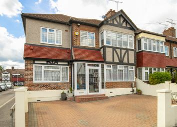 5 bed end terrace house for sale in Glastonbury Avenue, Woodford Green IG8
