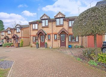 Thumbnail 3 bed semi-detached house for sale in Motts Close, Watton-At-Stone