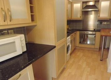 Thumbnail 1 bed flat to rent in Charles House, Park Row