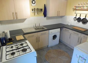 Thumbnail 2 bed flat for sale in Delph Street, Whittlesey, Peterborough