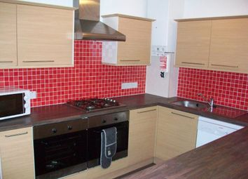 Thumbnail 8 bed property to rent in Whitby Road, Bills Included, Fallowfield, Manchester