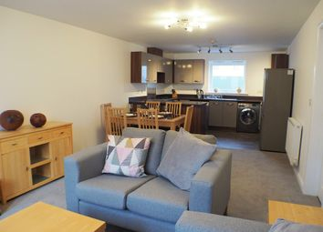Thumbnail 2 bed flat to rent in Minotaur Way, Copper Quarter, Swansea