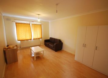 Thumbnail Studio to rent in Woodside Avenue, Wembley, Middlesex