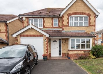 4 bed detached house for sale in Lambourn Avenue, Stone Cross, Pevensey BN24