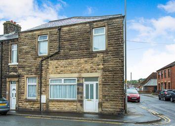 Thumbnail 2 bed flat to rent in Inglewhite Road, Longridge, Preston