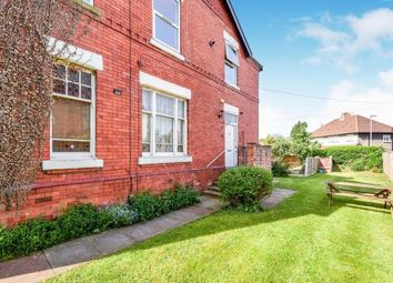 Thumbnail 1 bed flat for sale in Burnage Lane, Burnage, Manchester