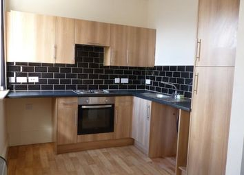 Thumbnail 1 bed triplex to rent in North Street, Keighley